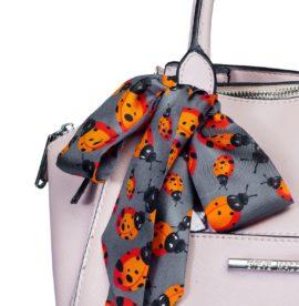 N&G Silk Bag Scarf - Gbemi