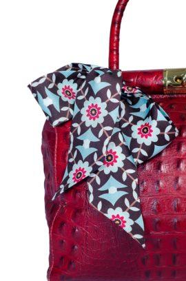 N&G Silk Bag Scarf - Sinmi