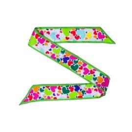 N&G Silk Bag Scarf - Wande